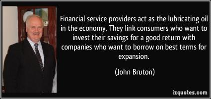 Service Providers quote #2