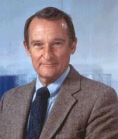 Seymour Cray profile photo