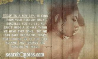 Shackles quote #2