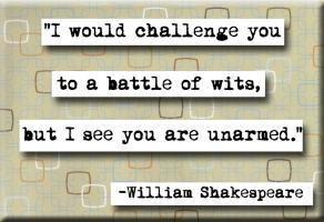 Shakes quote #2