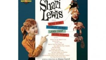Shari Lewis's quote #1
