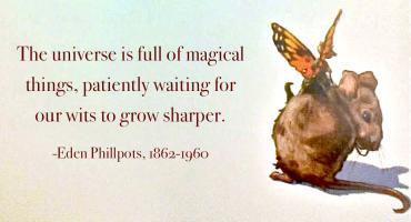 Sharper quote #1