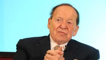 Sheldon Adelson profile photo
