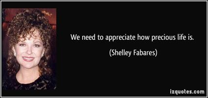 Shelley Fabares's quote