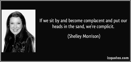 Shelley Morrison's quote