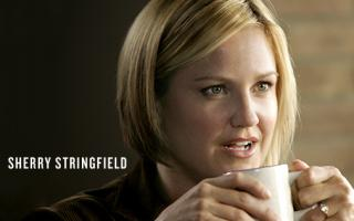 Sherry Stringfield's quote