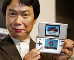 Shigeru Miyamoto profile photo