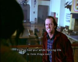 Shining quote #1