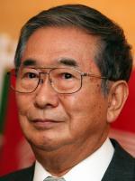Shintaro Ishihara profile photo