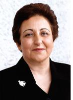 Shirin Ebadi profile photo