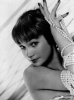 Shirley MacLaine profile photo