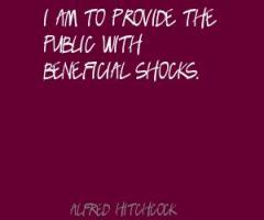 Shocks quote #1