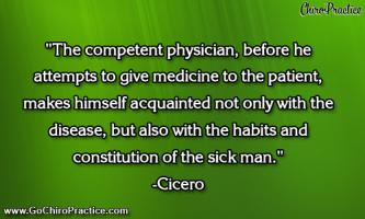 Sick Man quote #2