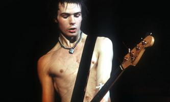Sid Vicious's quote