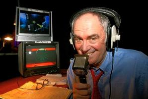 Sid Waddell's quote #7