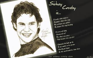 Sidney Crosby's quote