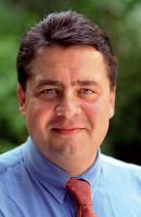 Sigmar Gabriel profile photo