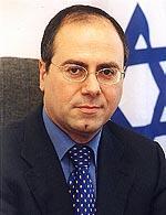 Silvan Shalom profile photo