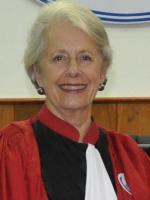 Silvia Cartwright profile photo