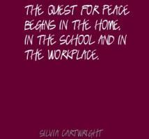 Silvia Cartwright's quote #4