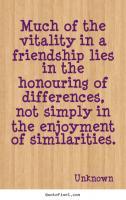 Similarities quote #2
