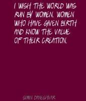 Simin Daneshvar's quote