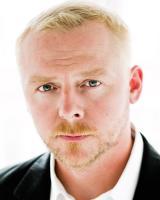 Simon Pegg profile photo