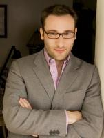 Simon Sinek profile photo