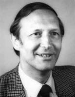 Simon van der Meer profile photo