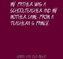 Simon van der Meer's quote #4