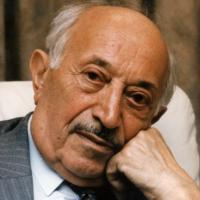 Simon Wiesenthal profile photo