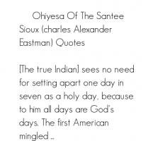 Sioux quote