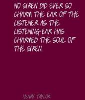 Siren quote #1