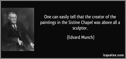 Sistine quote #2