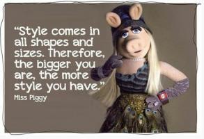 Sizes quote #1