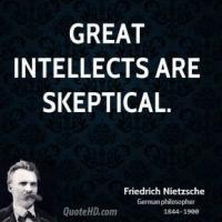 Skeptical quote #3