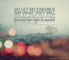 Slander quote #1