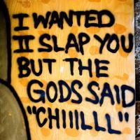 Slap quote #3