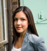 Sloane Crosley profile photo