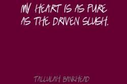 Slush quote #1