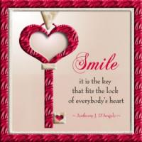 Smiled quote #1