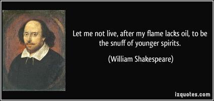 Snuff quote #2