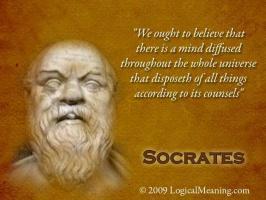 Socrates quote #1