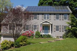 Solar Panels quote #2