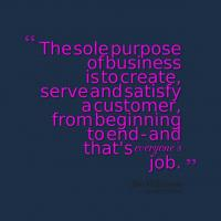 Sole Purpose quote #2