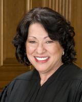 Sonia Sotomayor profile photo