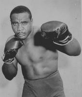 Sonny Liston profile photo