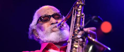 Sonny Rollins's quote