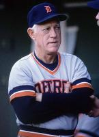 Sparky Anderson profile photo