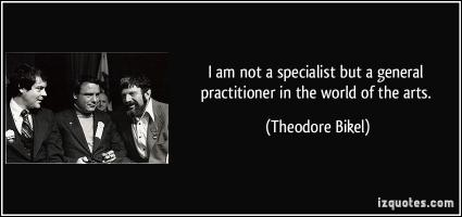 Specialist quote #2